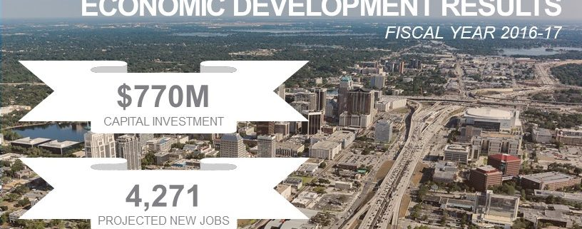 Orlando Business Development