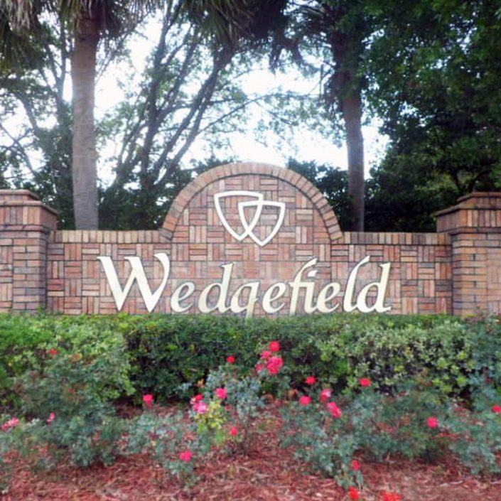 Wedgefield Homes For Sale
