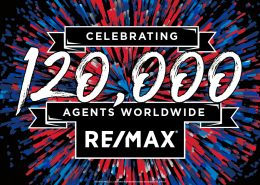 120,000 Agents Strong